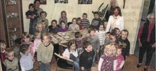 vergessene kleidungsstücke kindergarten